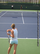 BNP Paribas Open 2008 / 2009