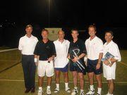 David and John Lloyd Tennis Club, Barbados