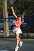 Friday Night Tennis Social - Tampa, FL