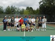 Langara Tennis Group