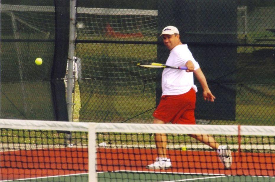 Boerne Tournament 2008