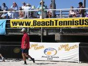 Beach Tennis Long Beach, NY