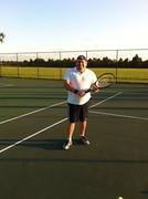 Tennis xourt