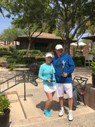 Red Rock Spring Doubles Championship