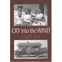 Cry into the Wind