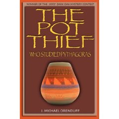 The Pot Thief