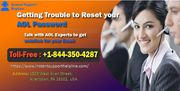 Facing Problems in AOL Mail Password Reset? Contact AOL for Instant Support
