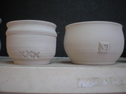 Soup cup and Bowl