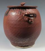covered jar 3