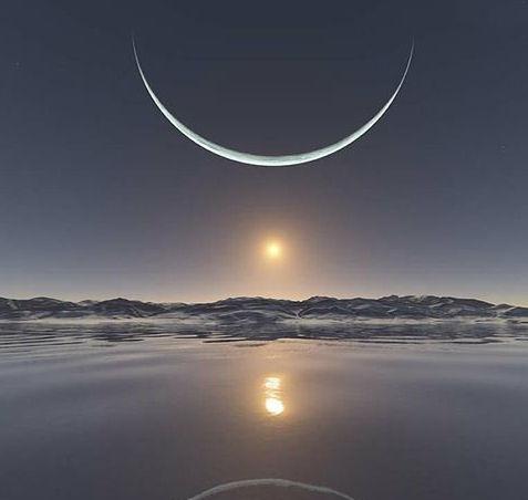 Crescent Delight
