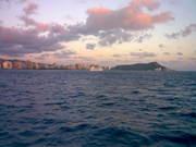 Hawaian Dinner Cruise