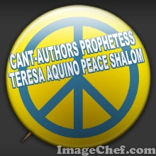 Prophetess Missionary Cant-Authors TERESA AQUINO