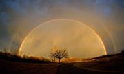 Rainbow Radiance