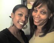 Lindsey and Mom