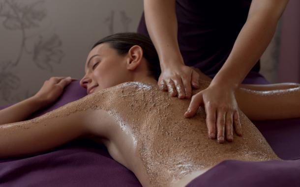 Real Body Massage by b2bspa