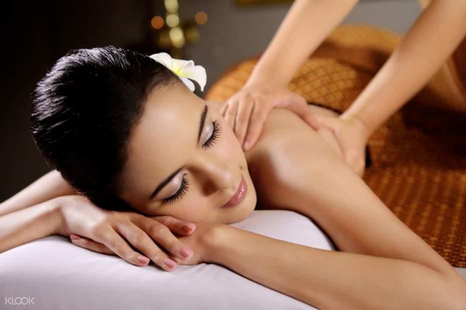 Body Massage byb2bspa