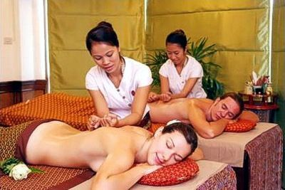 Body to Body Massage By b2bspa