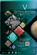 The 5th Mexican School of Astrobiology