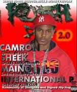 KUSH DVD 2.0 Camron