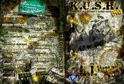 Kush DVD LI Stand Up Vol 2