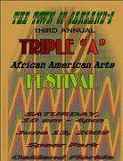 Triple A Festival