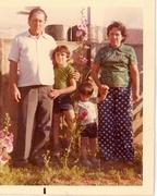 Família Moraes Ferreira