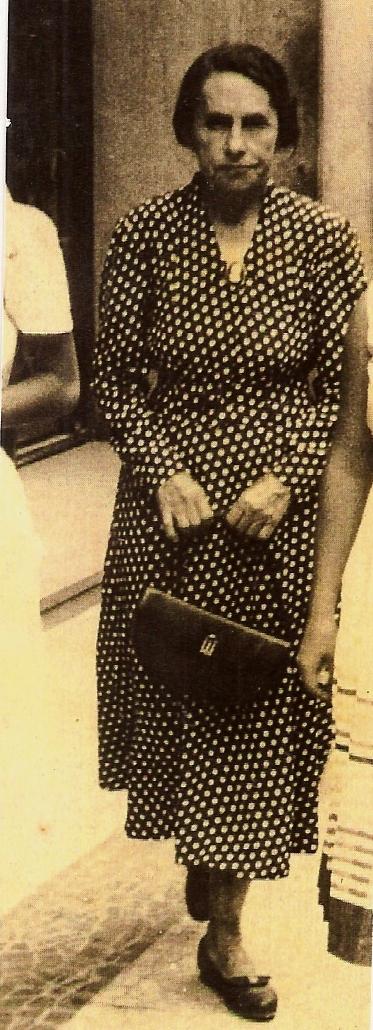 Orminda Moraes