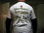 Northern Duttoneers Lakes Tour Spring 2009