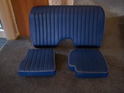 my B+ seats