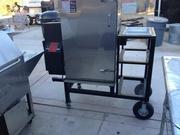 Kyle's FEC 100 cart