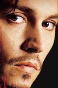 Johnny Depp als Chris