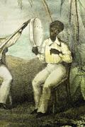 The Harmoneons tambourine