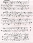 Selections from Sep. Winner's 1864 Banjo Primer