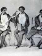Ethiopian Serenaders melodeon?