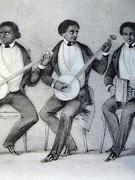 Ethiopian Serenaders banjo 2