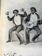 Ethiopian Serenaders bones
