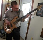 Pauls bass 082309