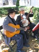 The Serenaders w Mort Kunstler