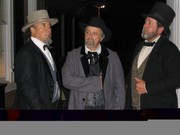 Serenaders at Moss Neck Manor (2)