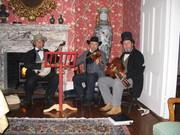 Virginia Serenaders at Moss Neck Manor 11410