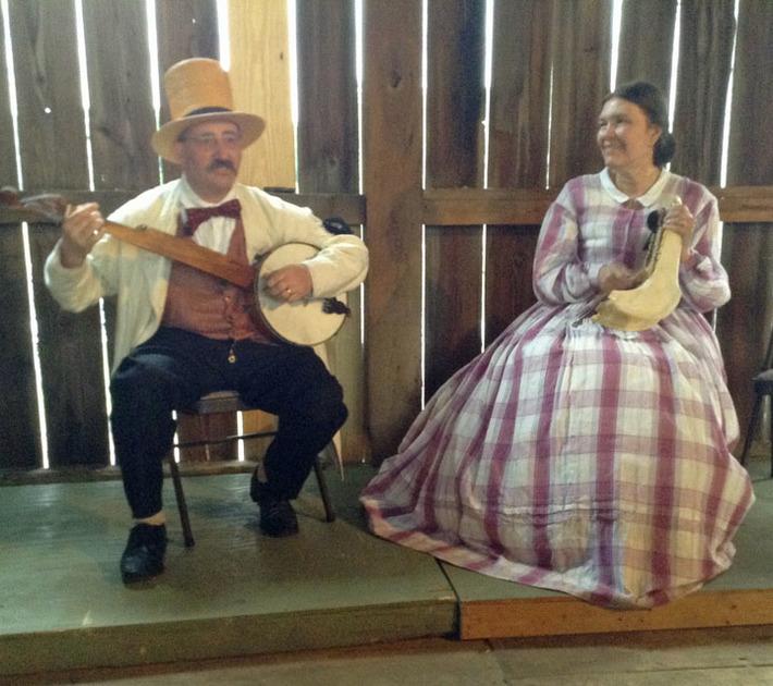 John and Elaine Masciale