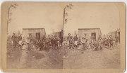 Colorado Miners 1870s.
