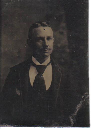 Fred Markham