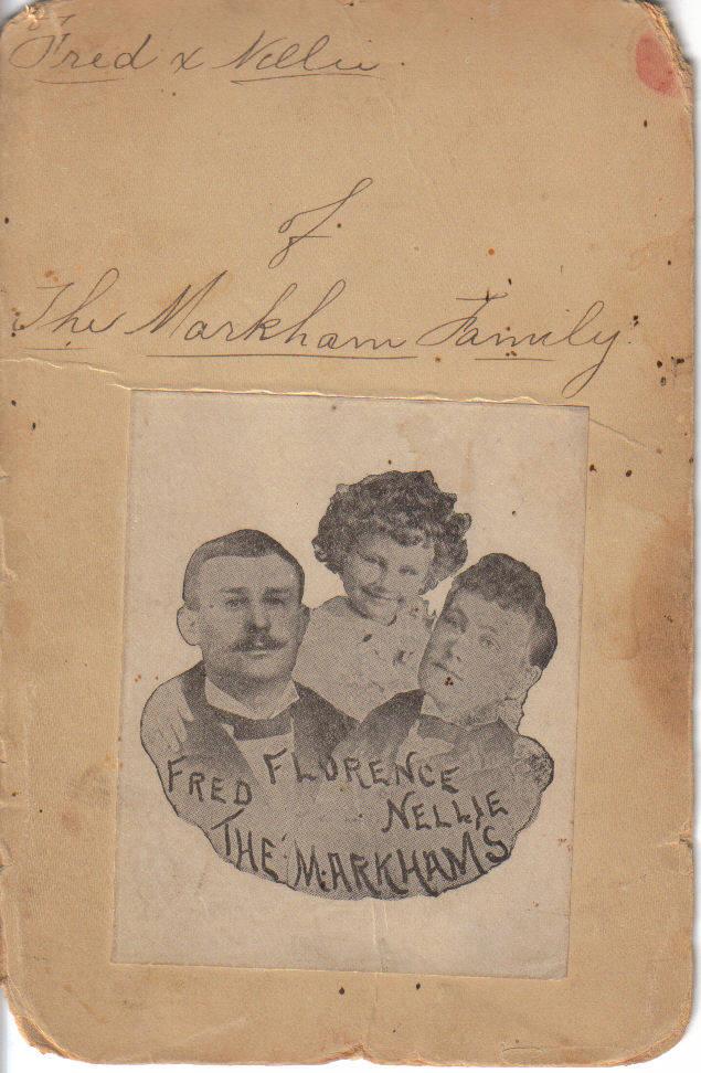 The Markham Family