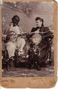 My minstrel ancestor