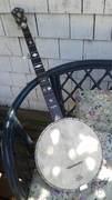 Fun new/old banjo