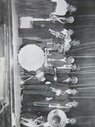 Southside High School, Fort Wayne, Indiana, 1933