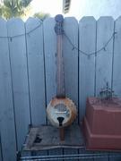 Gourd Banjo 9