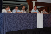 Mesa Plenario Frente Grande 2008