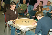 2009 London Tournament-08